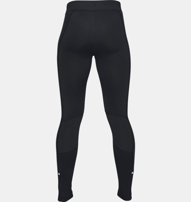 Womens ColdGear® Run Tights