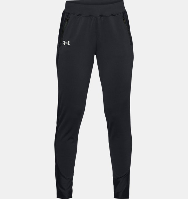 Womens ColdGear® Run Pants