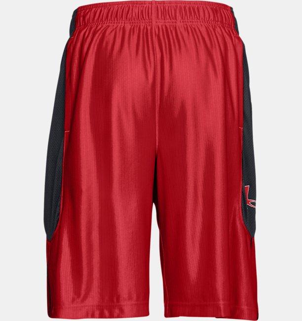 Shorts UA Perimeter para Hombre