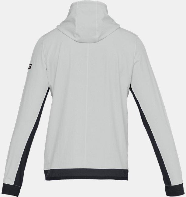Mens SC30 Woven Jacket