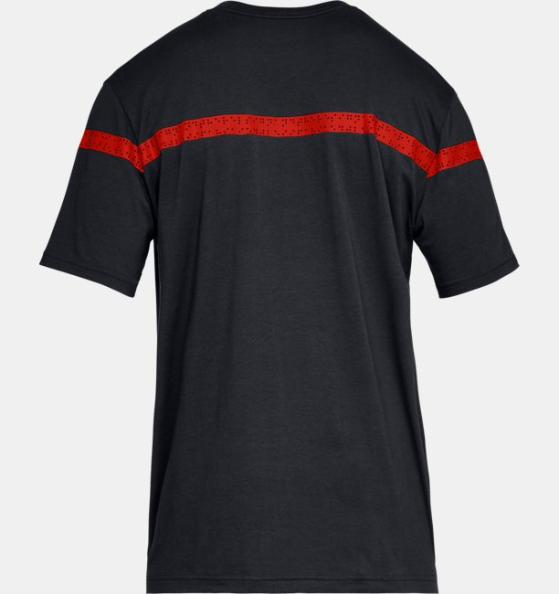 Camiseta UA Pursuit Masculina
