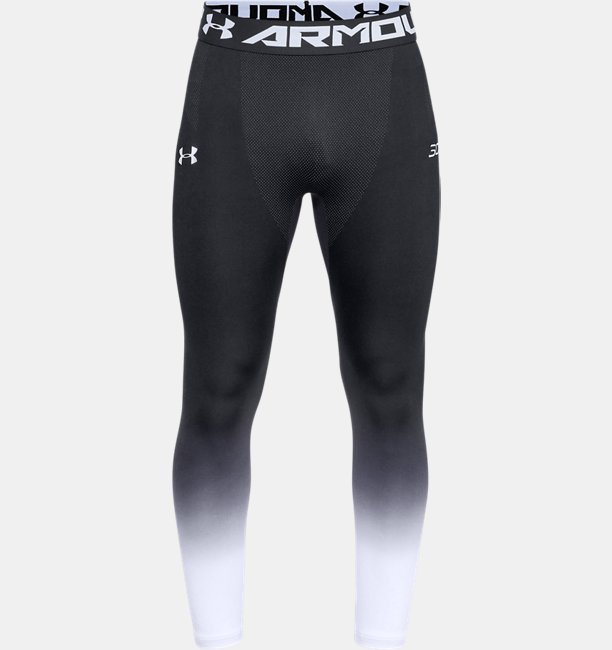 Mens SC30 Seamless ¾ Leggings