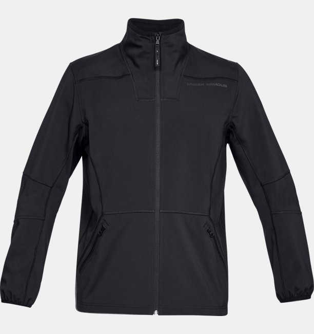 Mens UA Pursuit Jacket