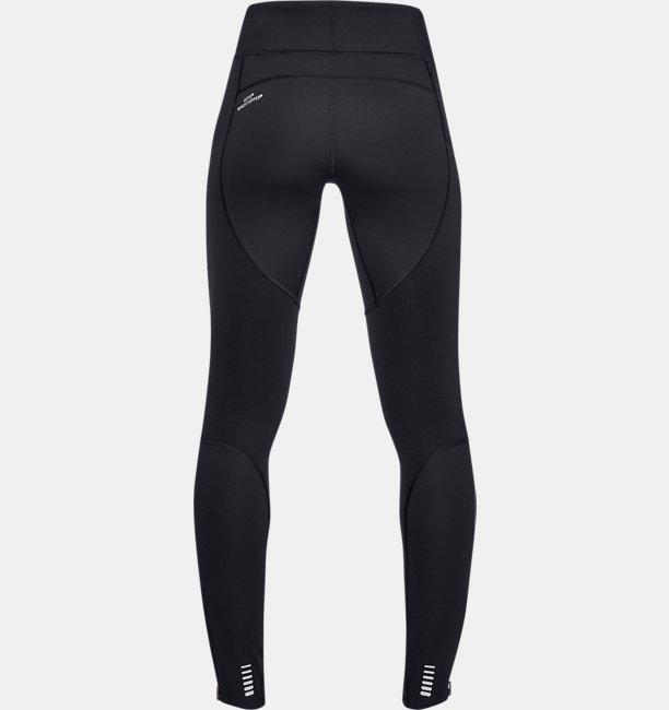Womens UA Perpetual WINDSTOPPER® Tights
