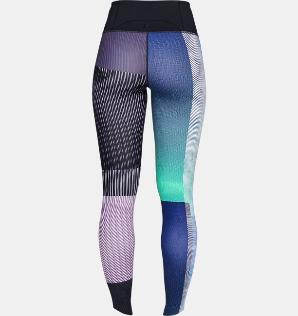 Womens UA Breathelux Printed Leggings