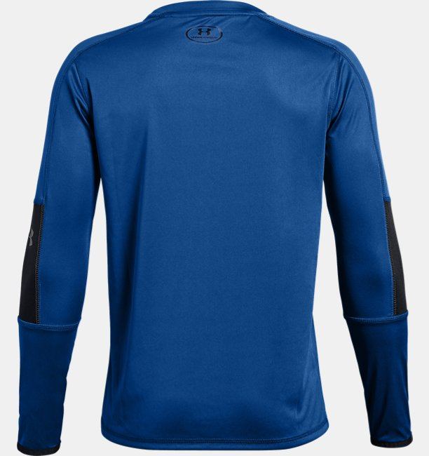 Boys UA Tech™ Long Sleeve