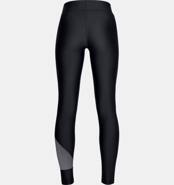 Womens HeatGear® Armour Graphic Leggings