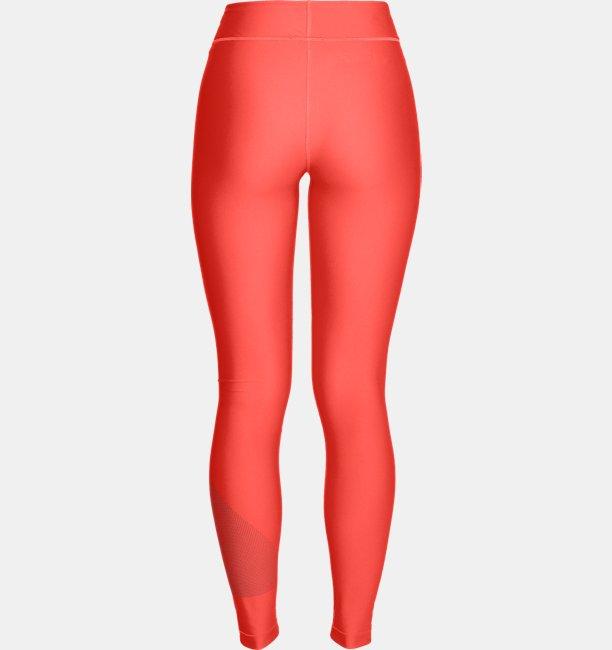 Womens HeatGear® Armour Graphic Leggings