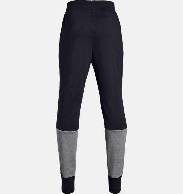 Boys UA Double Knit Pants - Tapered
