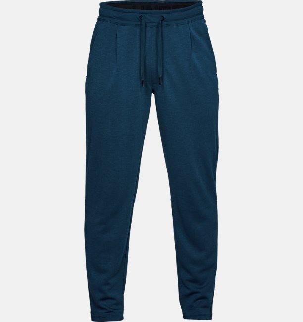 Mens UA Recover Sleepwear Ultra Comfort Heavyweight Pants