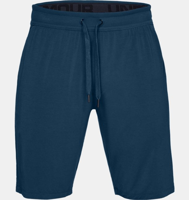 Mens Athlete Recovery Ultra Comfort Sleepwear Shorts