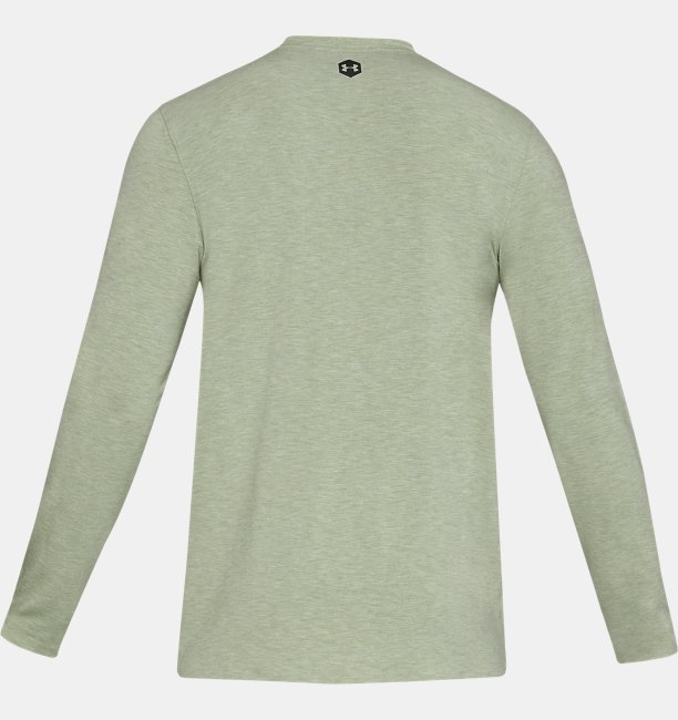 Mens Athlete Recovery Long Sleeve