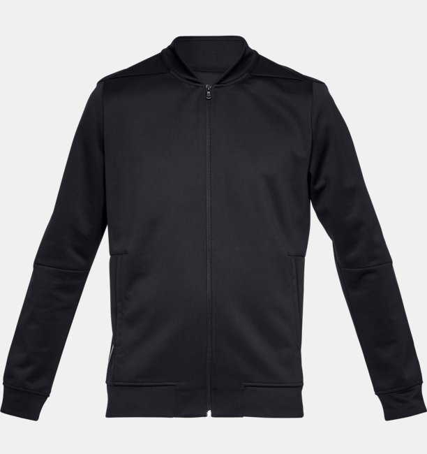 Mens UA Recover Track Suit Jacket