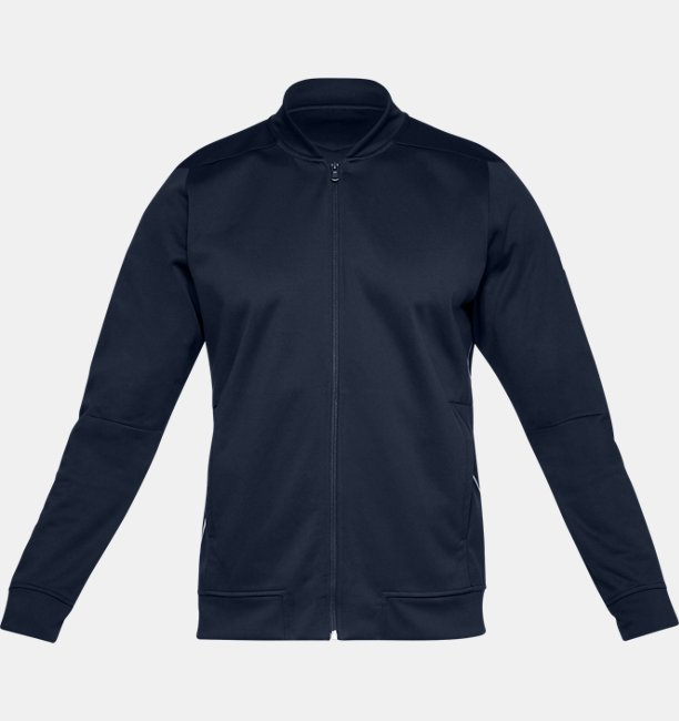 Mens UA RECOVER™ Track Suit Jacket