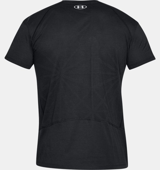 Mens UA Microthread Swyft T-Shirt