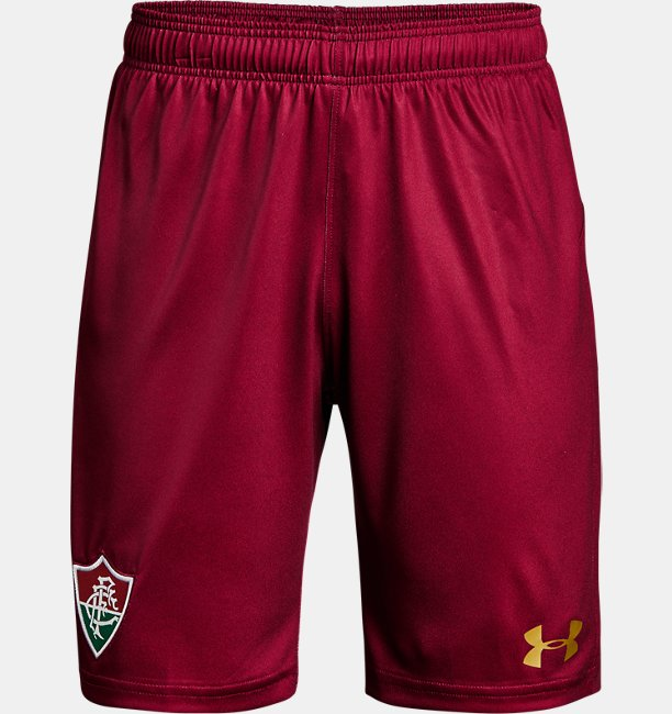 Kids Fluminense FC Replica Shorts