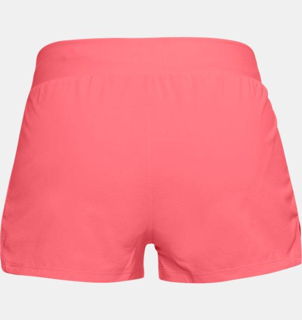 Shorts UA Speedpocket Feminino