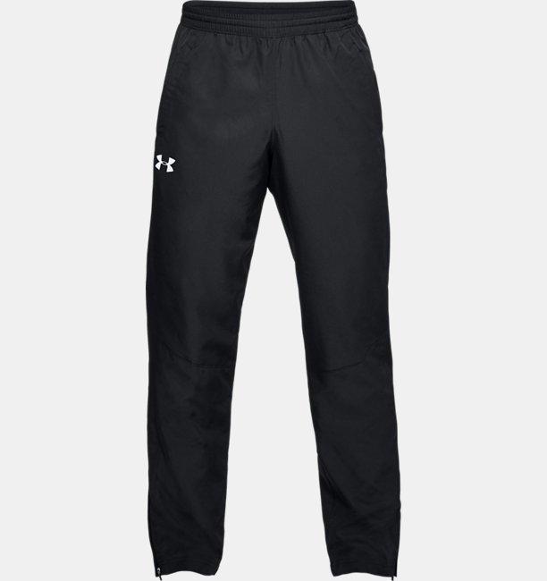 Mens UA Sportstyle Woven Pants