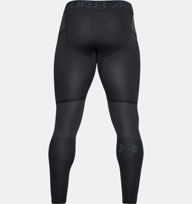 Mens UA Seamless Leggings