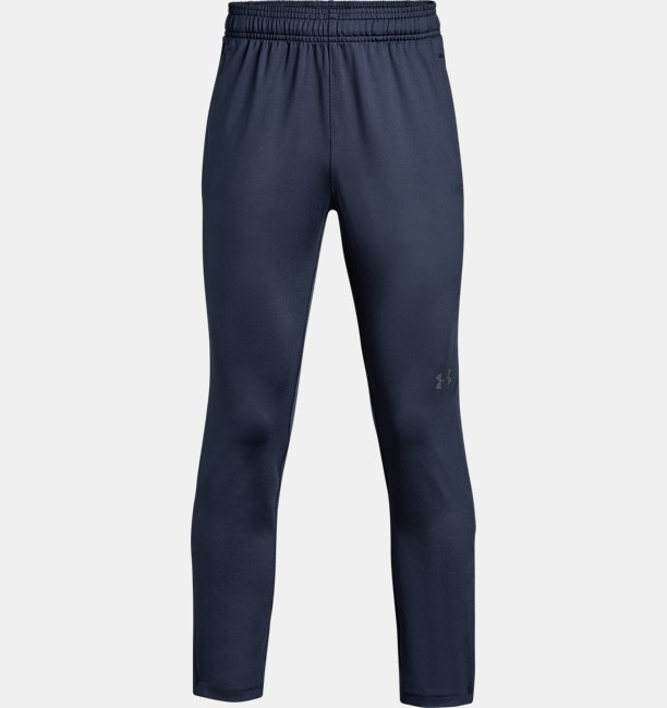 Pantaloni da allenamento UA Challenger II da ragazzo