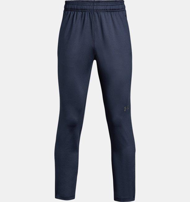Boys UA Challenger II Training Trousers