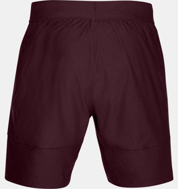 Shorts UA Microthread Vanish Masculino