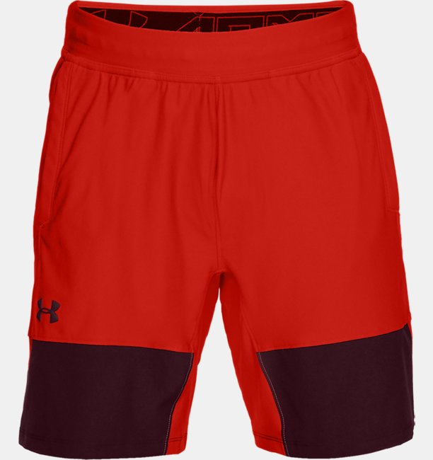 Mens UA Vanish Shorts