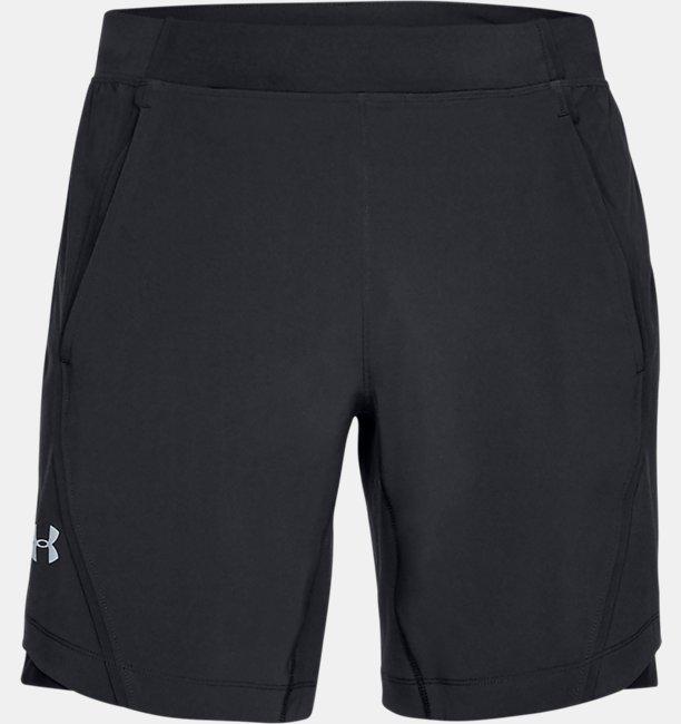 Shorts UA Speedpocket 8 Masculino
