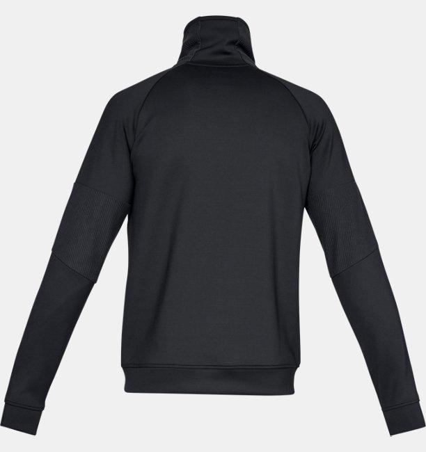 Mens UA Perpetual Track Jacket