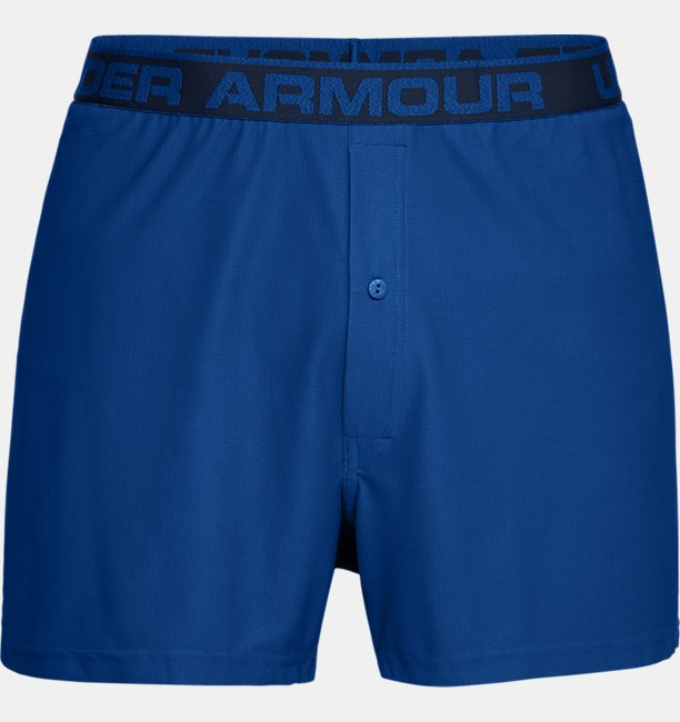 Mens UA Tech™ Mesh Boxer