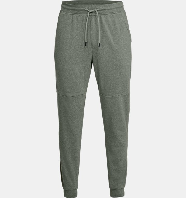 factory price new products complete range of articles Men's UA Microthread Terry Joggers   Under Armour SG