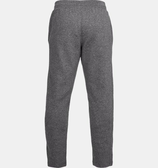 Mens UA Rival Fleece Pants