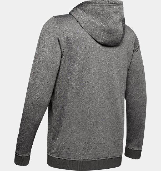 Felpa Armour Fleece® da uomo
