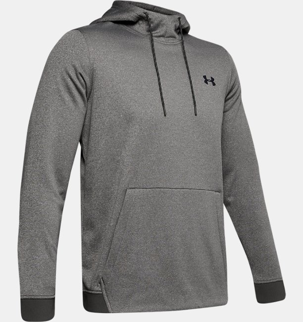 Sudadera con capucha Armour Fleece® para hombre