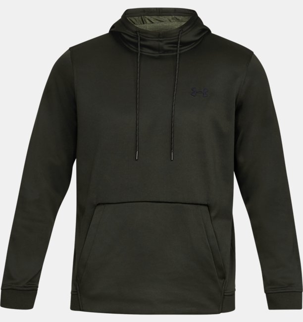 Mens Armour Fleece® Hoodie