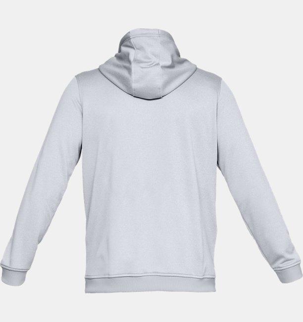 Sudadera con Cierre Completo Armour Fleece® para Hombre