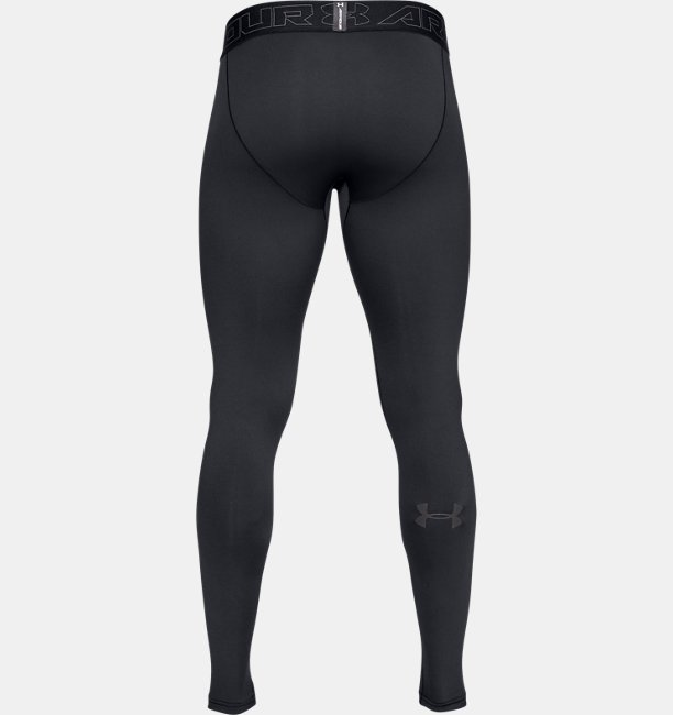 residuo pétalo Melodioso  Leggings ColdGear® para hombre | Under Armour CL