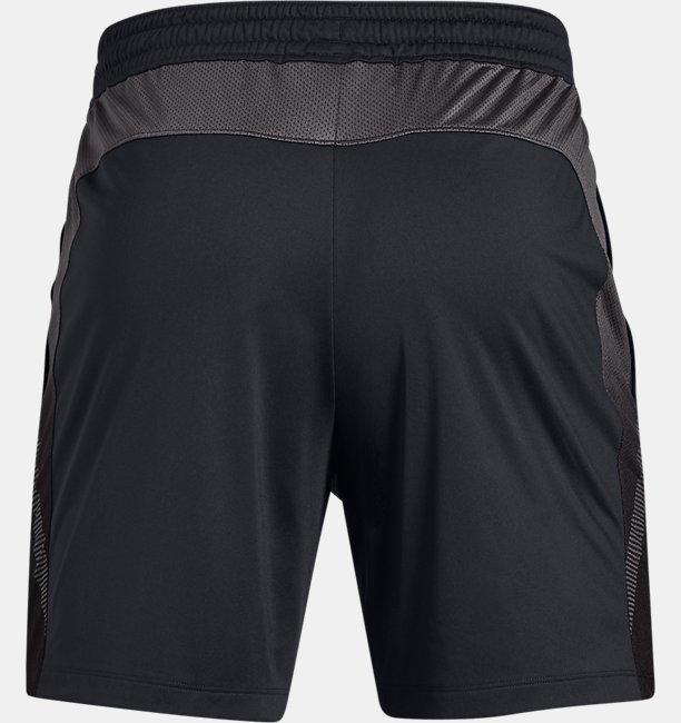 Shorts UA MK-1 Graphic Masculino