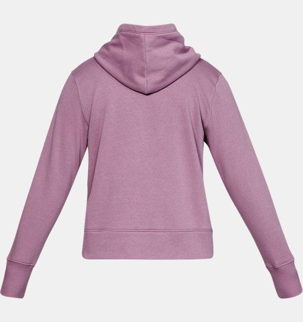 3da168da2dcd6 Women s UA Rival Fleece Logo Hoodie