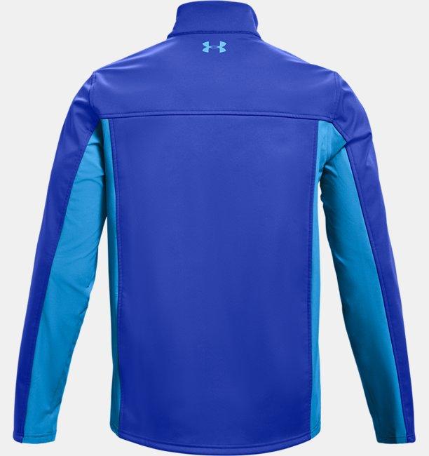 Chamarra ColdGear® Infrared Shield para Hombre