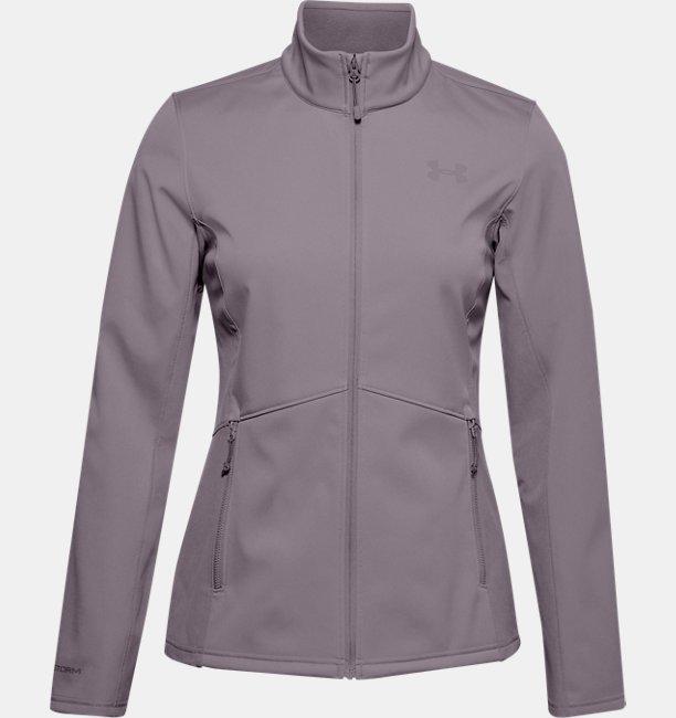 Womens ColdGear® Infrared Shield Jacket