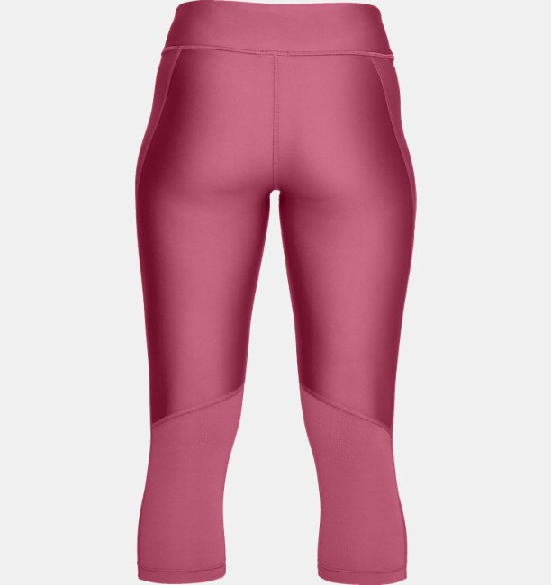 Womens UA Speed Stride Capri