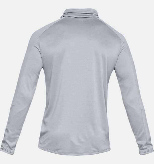 Mens UA Lighter Longer Funnel Neck