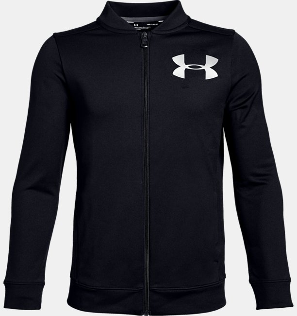Boys UA Pennant 2.0 Jacket