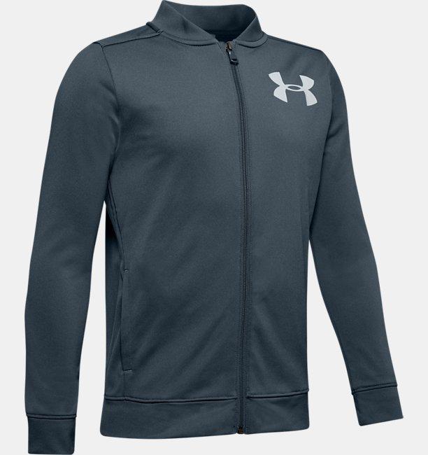 Boys UA Pennant 2.0 Jacket