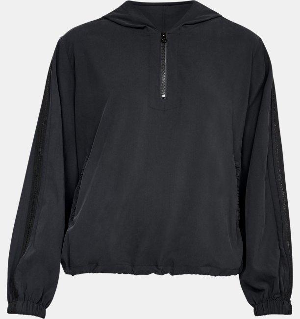 여성 UA 스포츠웨어 셔츠 후디