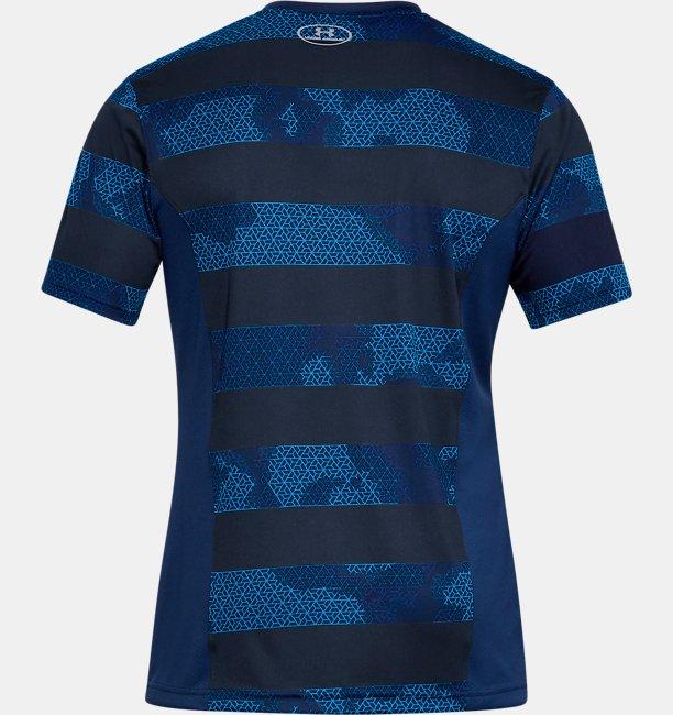 Erkek UA Challenger II Training Printed Tişört