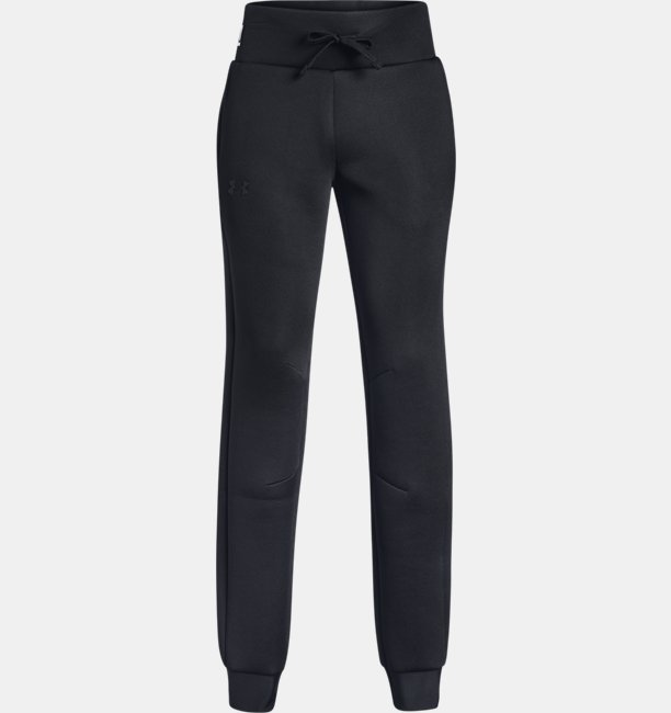 Girls' UA Move Pants