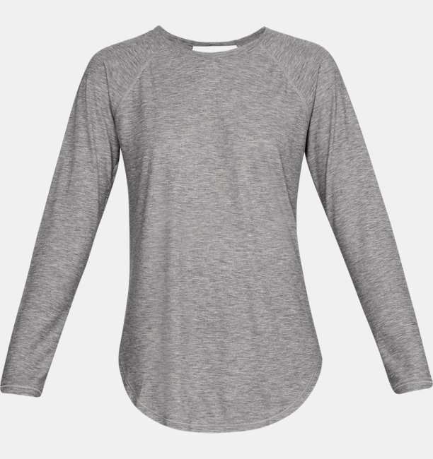 Womens UA Breathe Long Sleeve