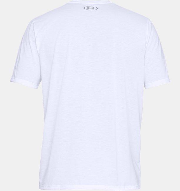 Mens UA Siro Short Sleeve V-neck
